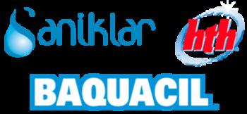 HTH, Saniklar og BAQUACIL logoer